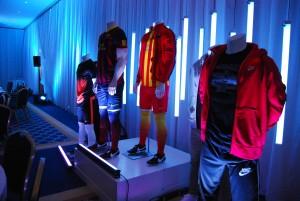 RISE Evento Nike